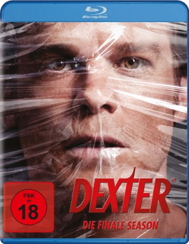 Dexter Staffel 8 [Blu-ray]