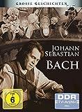 Johann Sebastian Bach - Die komplette Miniserie (DDR TV-Archiv) (Neuauflage) (2 DVDs)