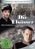 Die Elsässer (Neuauflage) (2 DVDs)