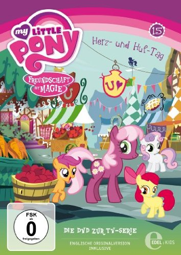 My Little Pony: Freundschaft ist Magie