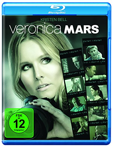 Veronica Mars Der Film [Blu-ray]