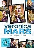 Veronica Mars - Die komplette Serie (exklusiv bei Amazon.de) (18 DVDs)