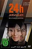 24h Jerusalem - Die 24 Stunden Dokumentation (8 DVDs)