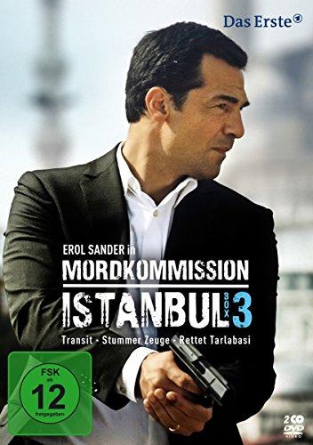 Mordkommission Istanbul Box 3 (2 DVDs)