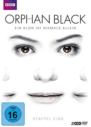 Orphan Black Staffel 1 (3 DVDs)