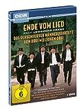 Ende vom Lied - Das Ochsenfurter Männerquartett / Von drei Millionen drei (DDR TV-Archiv)