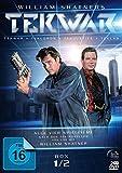 TekWar - Box 1/2: Alle vier Spielfilme (2 DVDs)