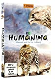Mensch & Tier im Einklang (2 DVDs)