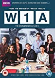 W1A - Series 1+2 (2 DVDs)