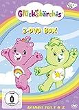 Glücksbärchis, Vol. 1 & 2 (2 DVDs)