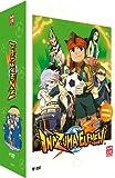 Inazuma Eleven - Gesamtausgabe: Episoden 1-26 (4 DVDs)