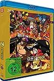 One Piece - 11. Film: One Piece Z (inkl. Booklet) [Blu-ray]