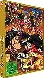 One Piece - 11. Film: One Piece Z (inkl. Booklet)