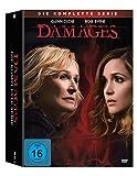 Damages - Im Netz der Macht: Die komplette Serie (15 DVDs)