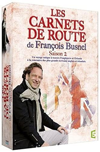 Les Carnets de Route de François Busnel,