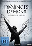 Da Vinci's Demons - Staffel 1 (3 DVDs)