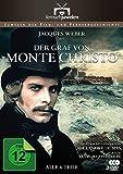 Der Graf von Monte Christo - Der komplette 6-Teiler (4 DVDs)