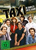 Taxi - Staffel 3 (4 DVDs)