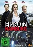 Einsatz in Hamburg 1-8 (4 DVDs)