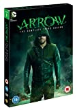 Arrow - Season 3 (5 DVDs)