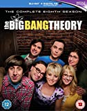 The Big Bang Theory - Series 8 [Blu-ray]