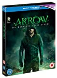 Arrow - Season 3 [Blu-ray]