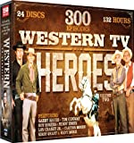 Western TV Heroes, Vol. 2 [RC 1]