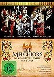 Die Melchiors - Staffel 1 (2 DVDs)