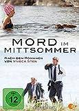Mord im Mittsommer (Sandhamn Murders) (3 DVDs)