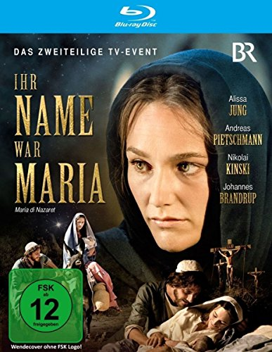 Ihr Name war Maria