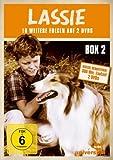 Lassie - Staffel 2 (2 DVDs)