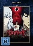 Berserk - Das goldene Zeitalter II (Special Edition)