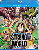 One Piece - The Movie: Strong World [Blu-ray]