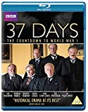 37 Days: The Countdown To World War 1 [Blu-ray]