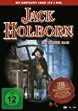 Jack Holborn - Die komplette Serie (3 DVDs)
