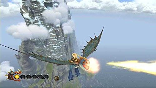 Drachenzähmen leicht gemacht 2 - [Nintendo 3DS]: Amazon.de