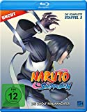 Staffel  3: Die zwölf Ninjawächter (Uncut) [Blu-ray]