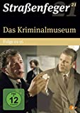 Das Kriminalmuseum I: Folge 1-16 (Neuauflage) (6 DVDs)