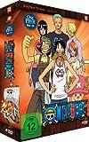 One Piece - TV-Serie, Vol.10 (6 DVDs)