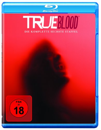 True Blood Staffel 6 [Blu-ray]