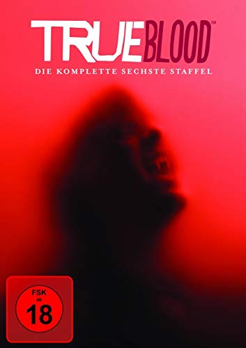 True Blood Staffel 6 (4 DVDs)