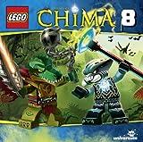 LEGO: Legends of Chima - Hörspiel, Vol. 8