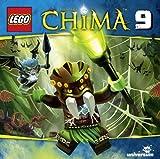 LEGO: Legends of Chima - Hörspiel, Vol. 9
