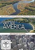 Aerial America - Amerika von oben: New England Collection (2 DVDs)