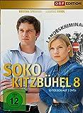 SOKO Kitzbühel - Box  8: Folge 71-80 (2 DVDs)