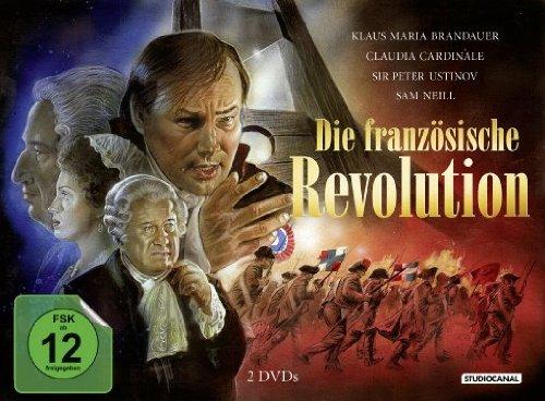 Die französische Revolution (Special Edition) (2 DVDs)