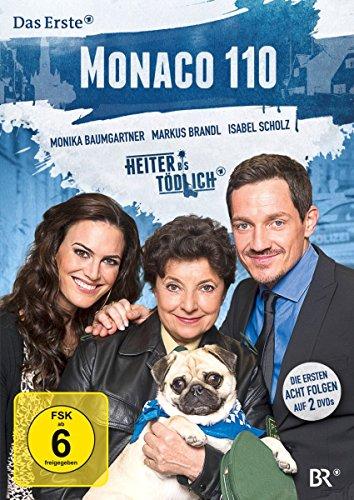 Monaco 110