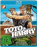 Toto & Harry - Die Kult-Cops im Ausland [Blu-ray]