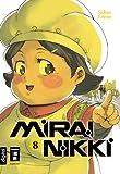 Mirai Nikki 08 [Kindle-Edition]