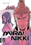 Mirai Nikki 07 [Kindle-Edition]